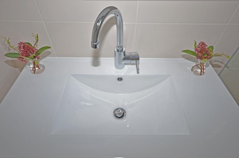 wastafel sanitair