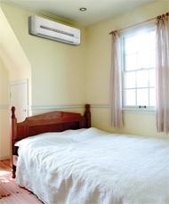 thsamsung slaapkamer